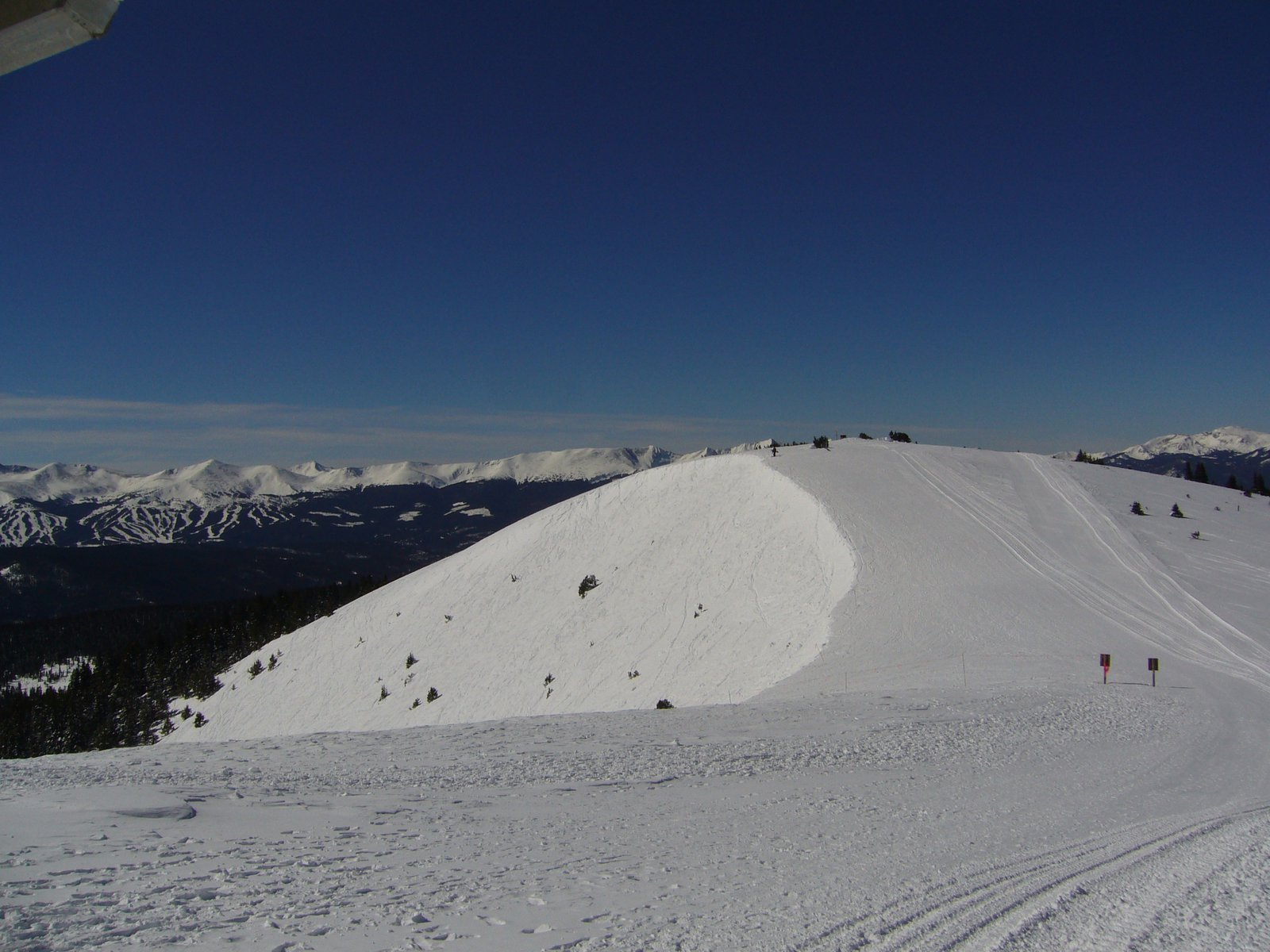 South Bowl at keystone