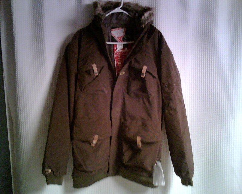 Oakley Standard Jacket FSale 1