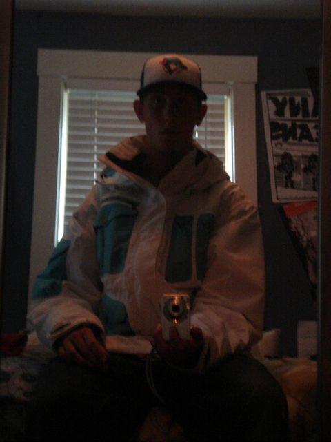 OAKLEY Ozone Jacket