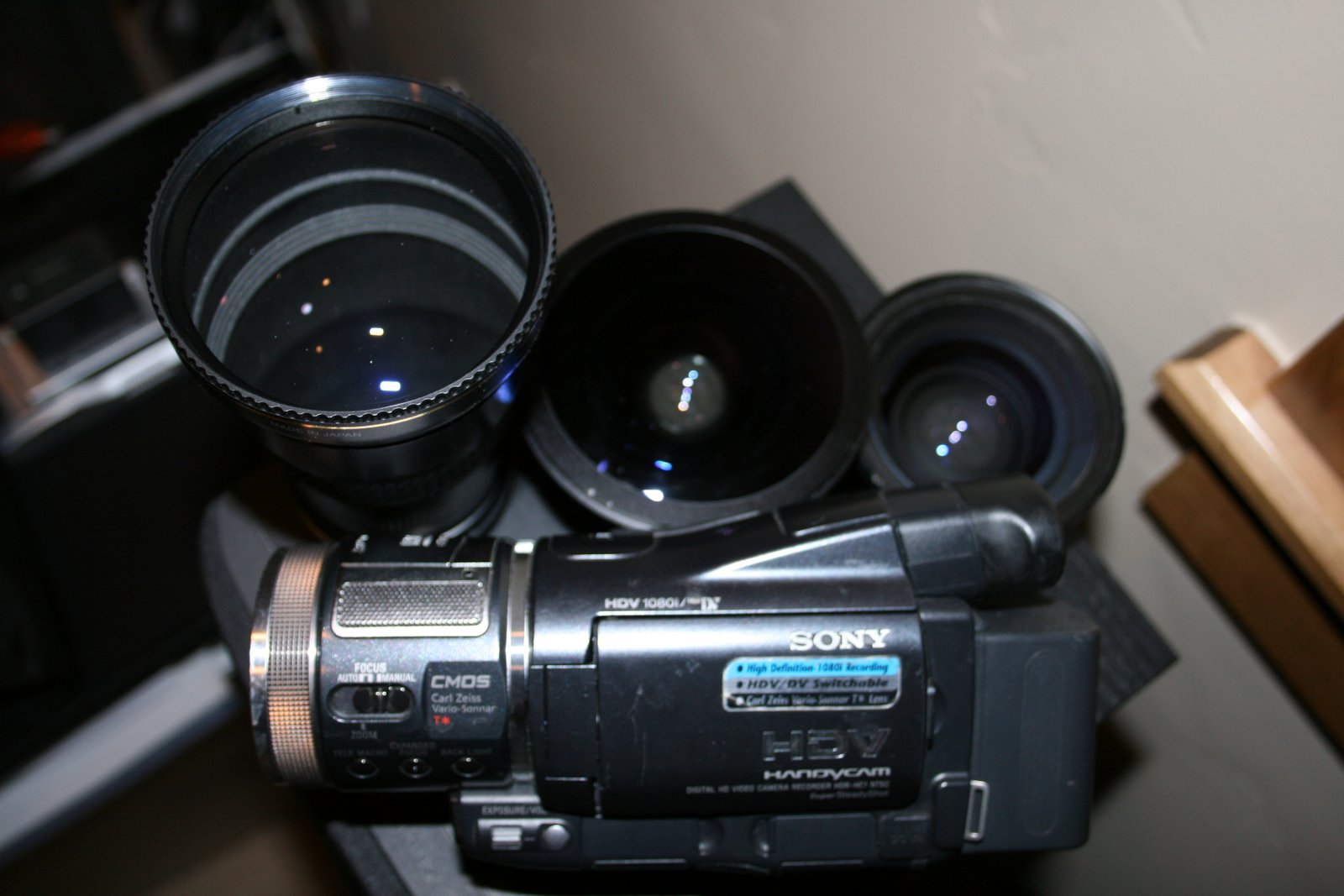 HD Camera for Sale 2