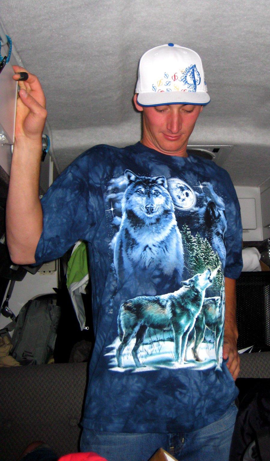 Dope Shirt