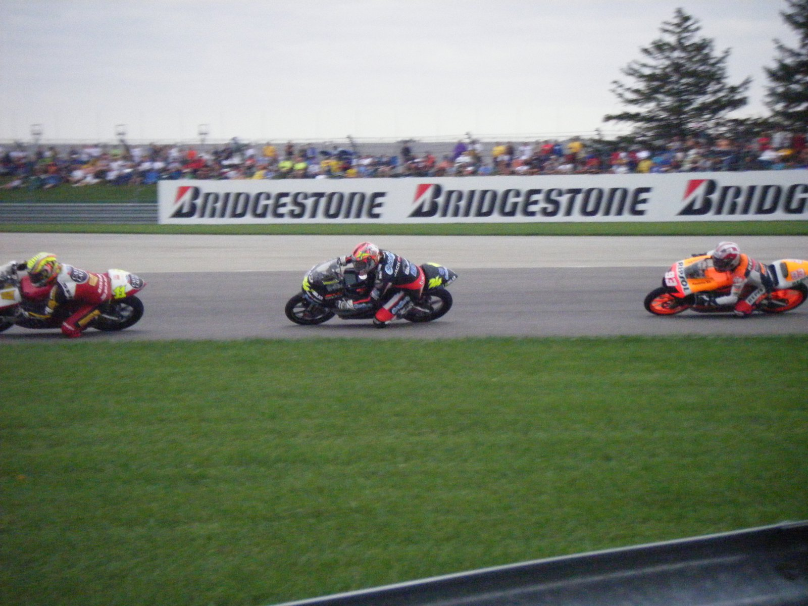 125cc Race