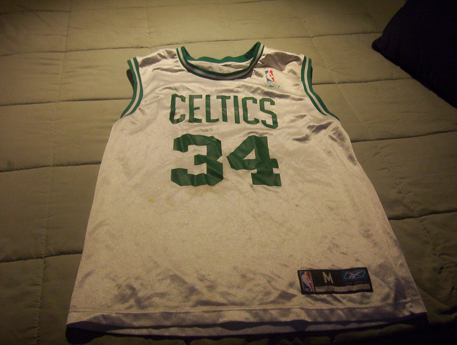 Celtics 1