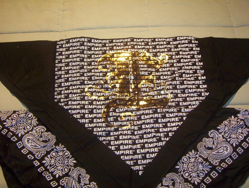 Empire Bandana