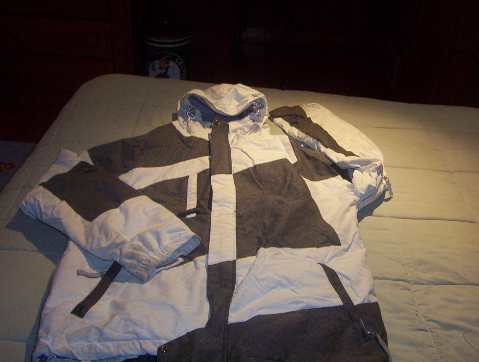 Ride jacket 2