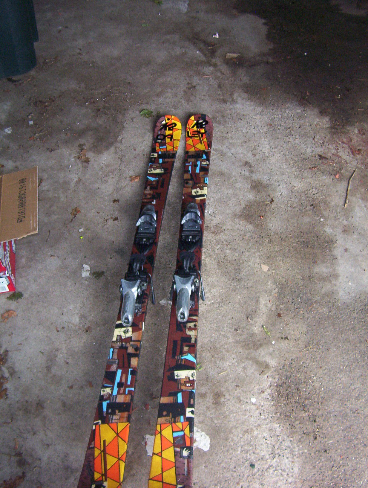 K2 Fujas for sale