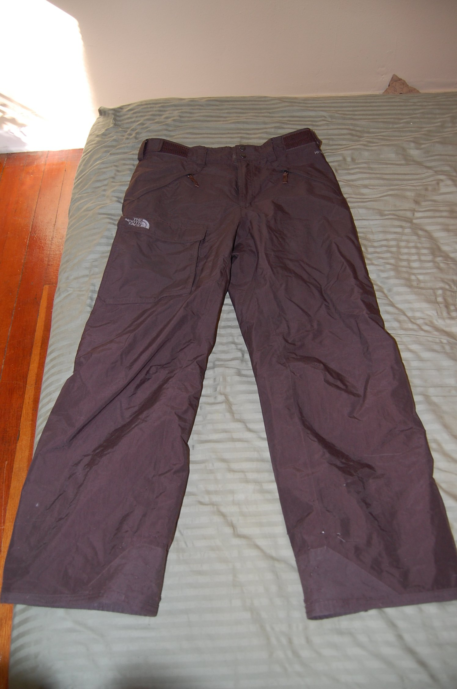 NF pants