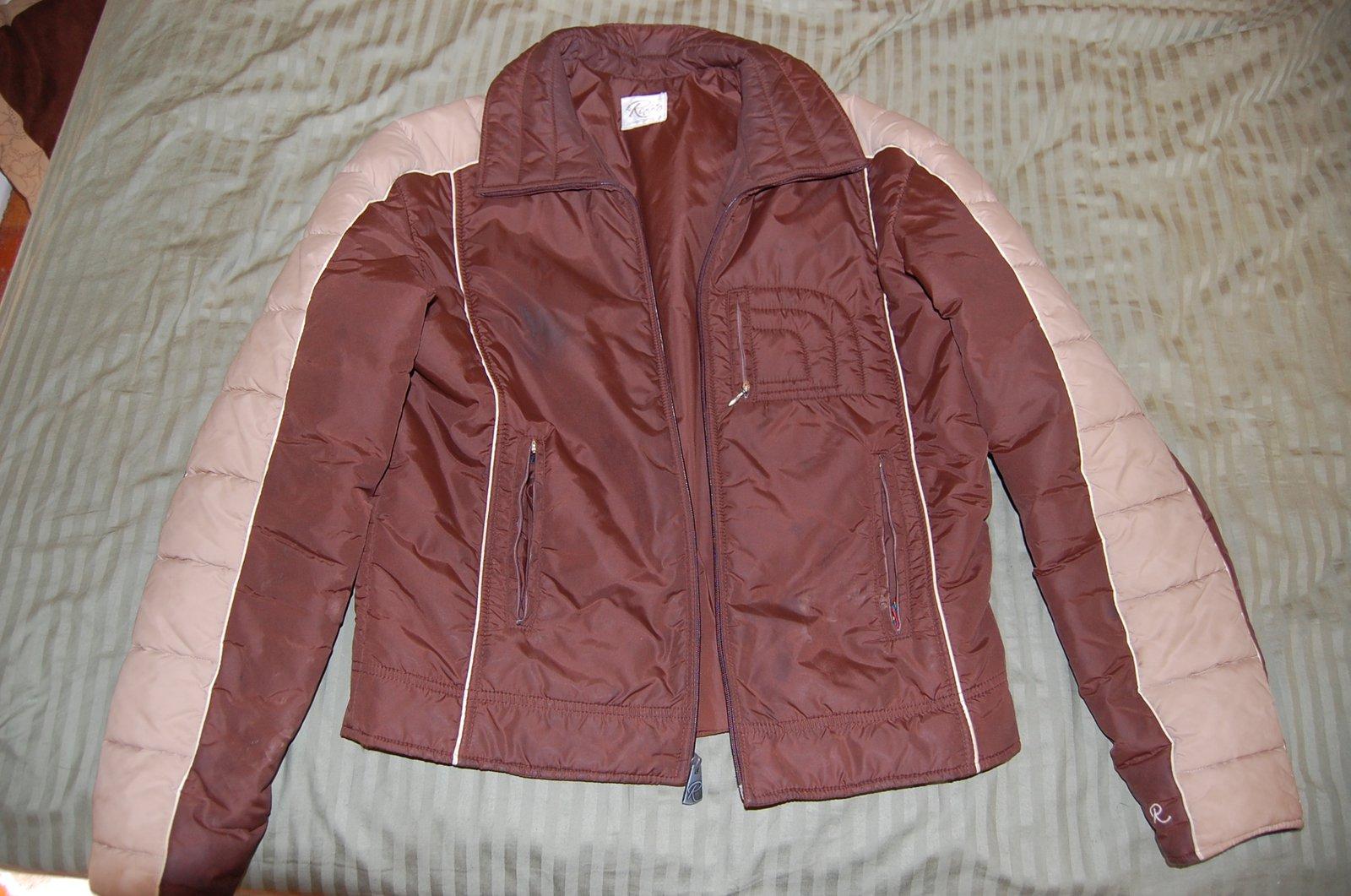 Gaper Coat!