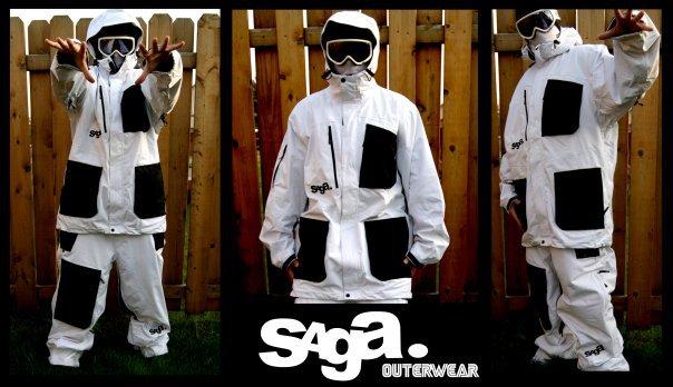 Sagaouterwear