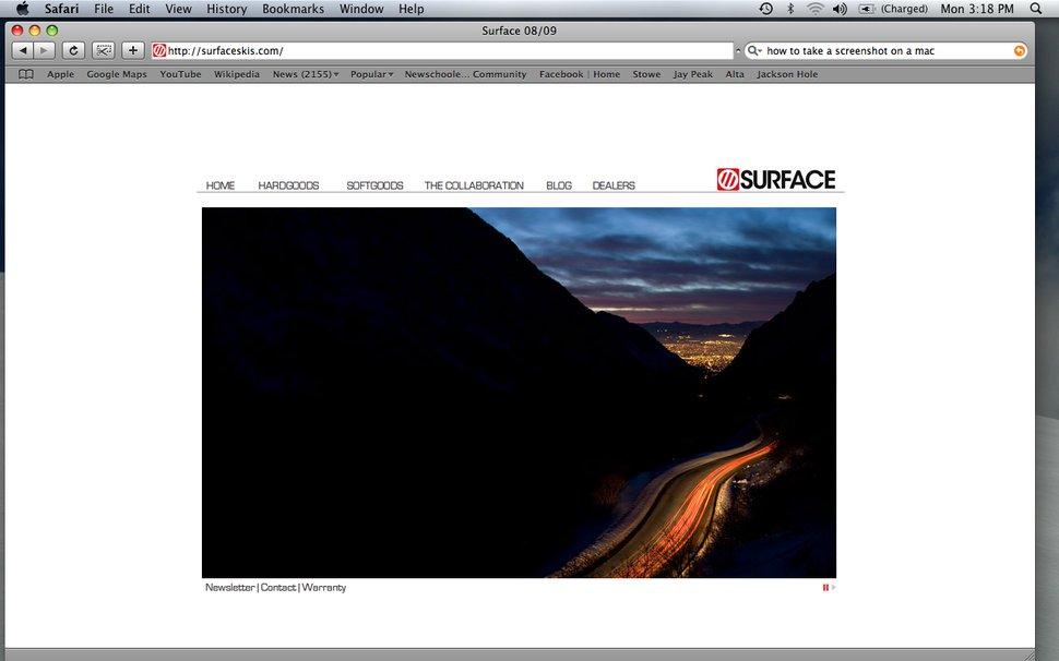 Surface Screenshot 4