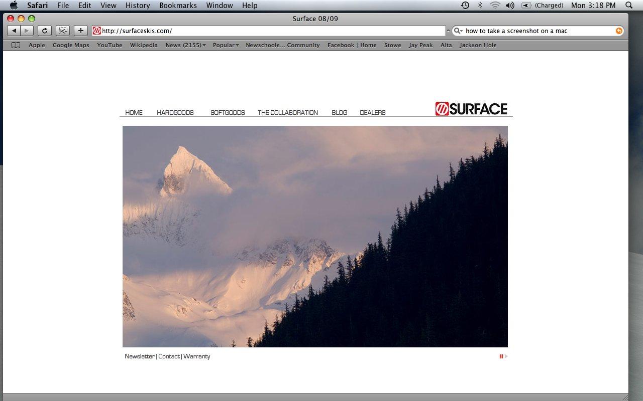 Surface Screenshot 7