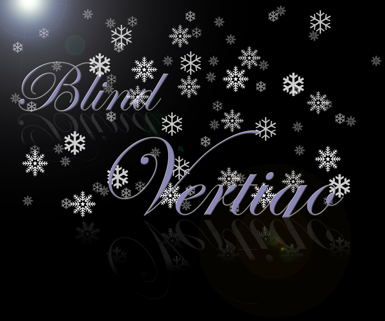 Blind Vertigo