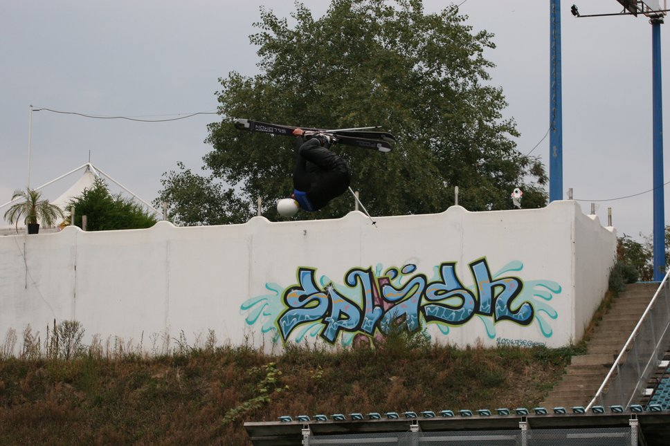 Waterramp Vienna - rodeo5