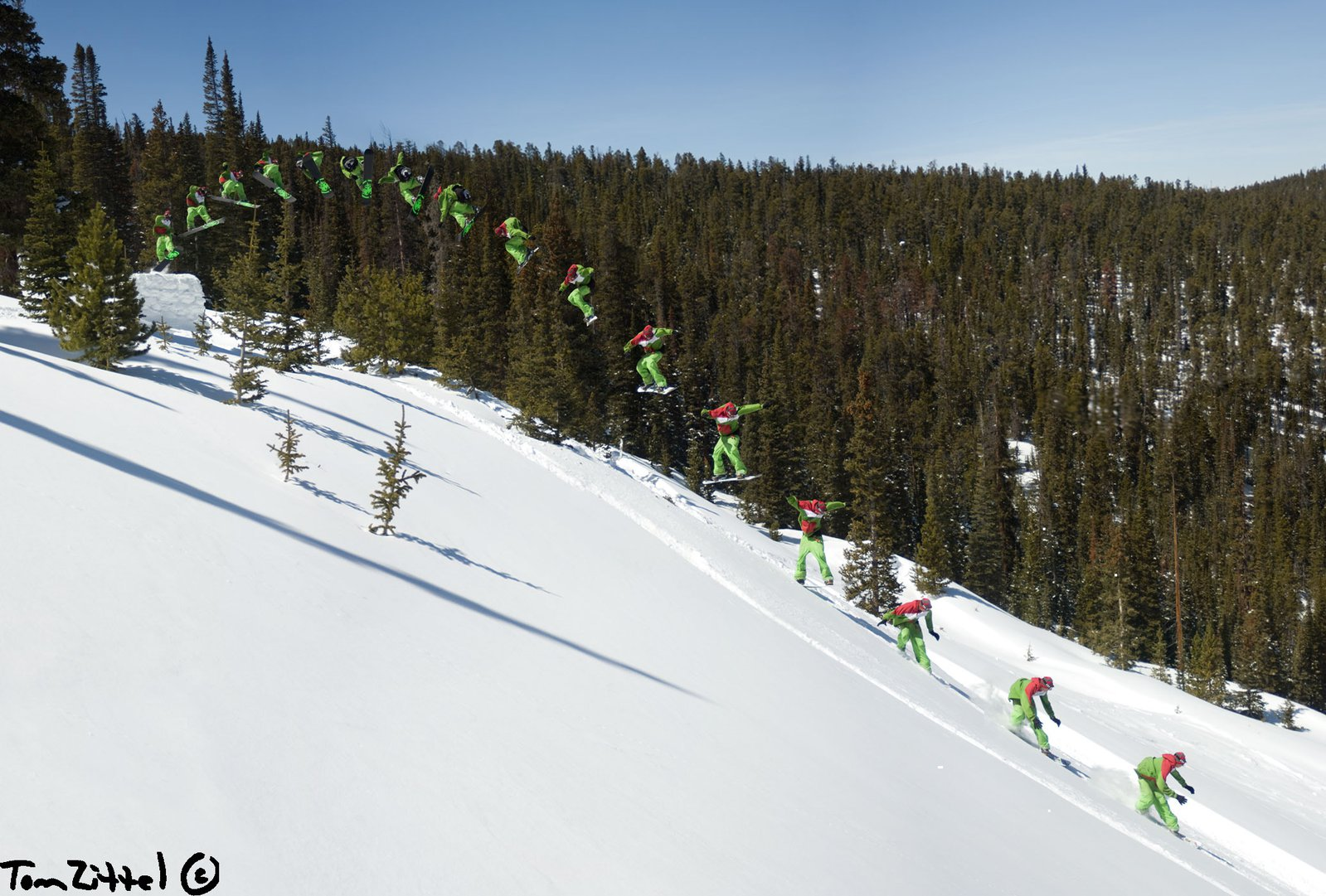 Breck Sequence