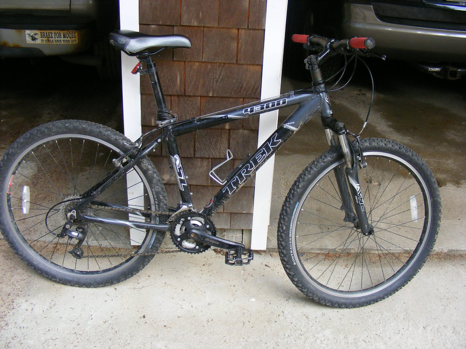 Trek 4300