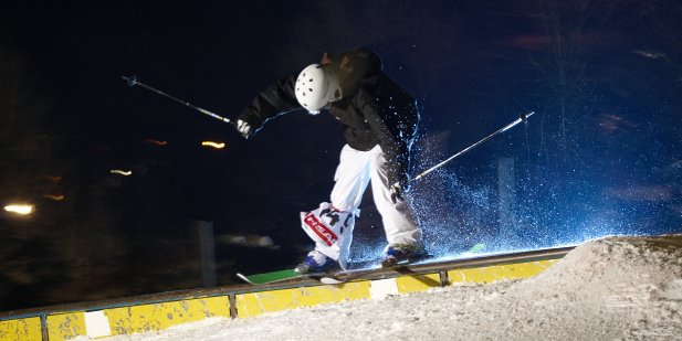 Me at chicopee last year