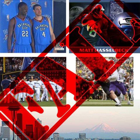 Seattle fail