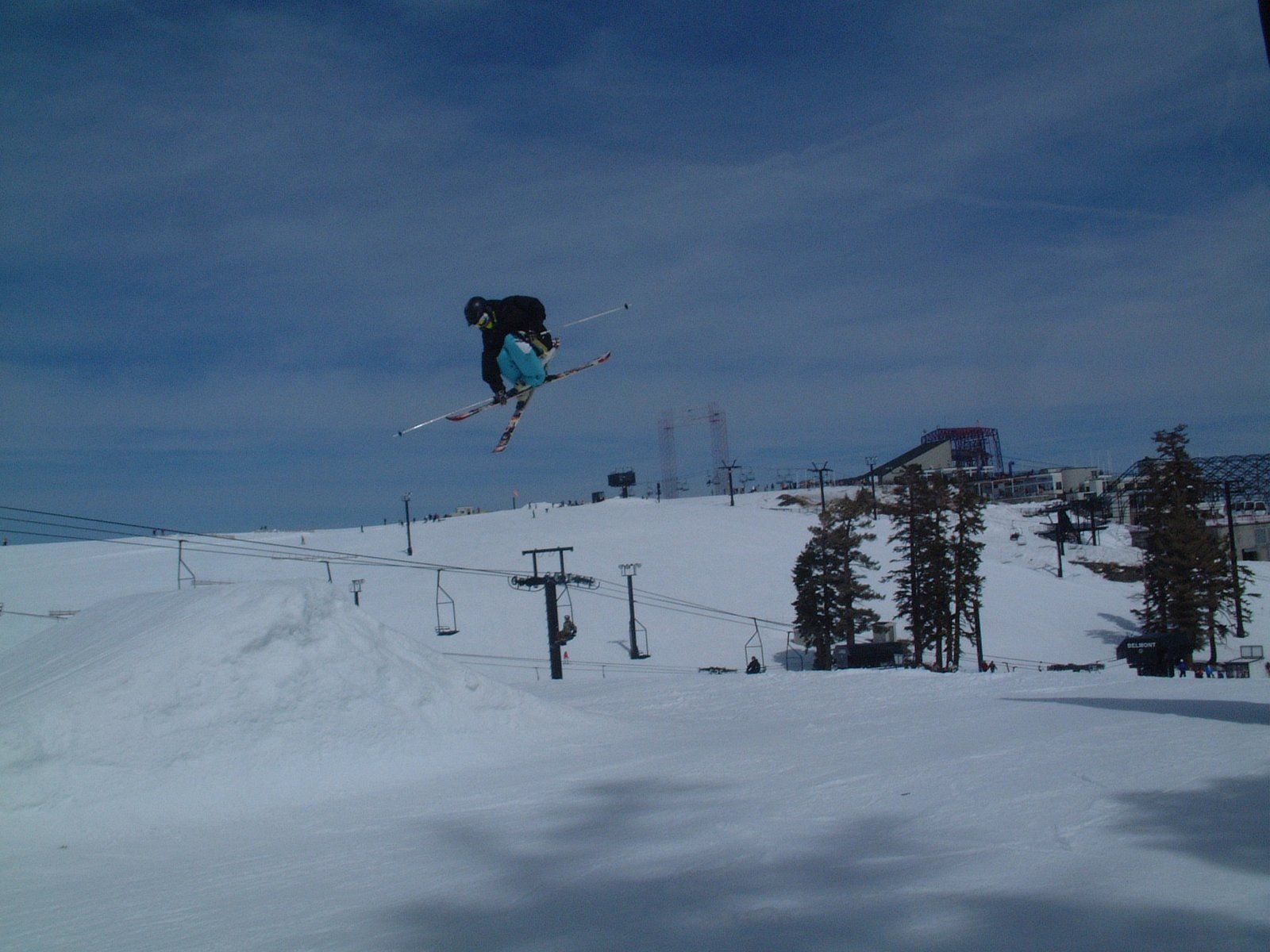 Mute 7 at Squaw