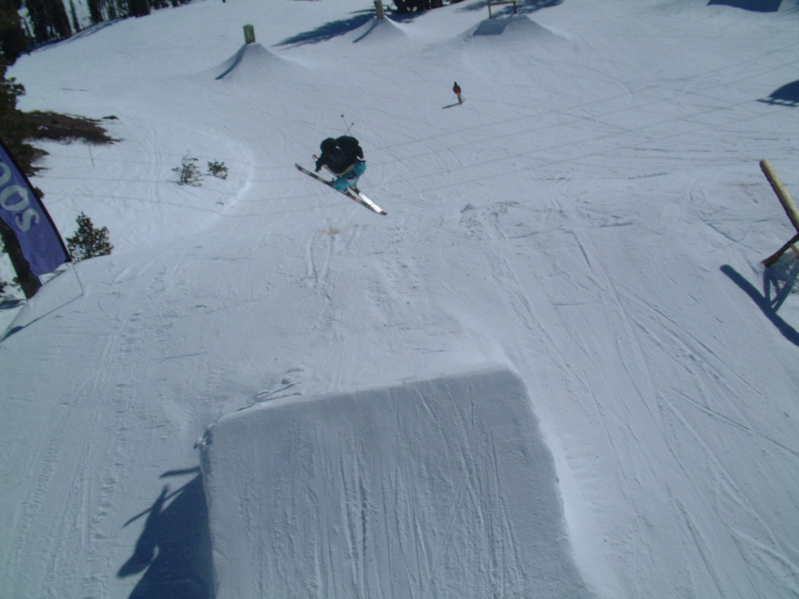 Tail 5 at Squaw