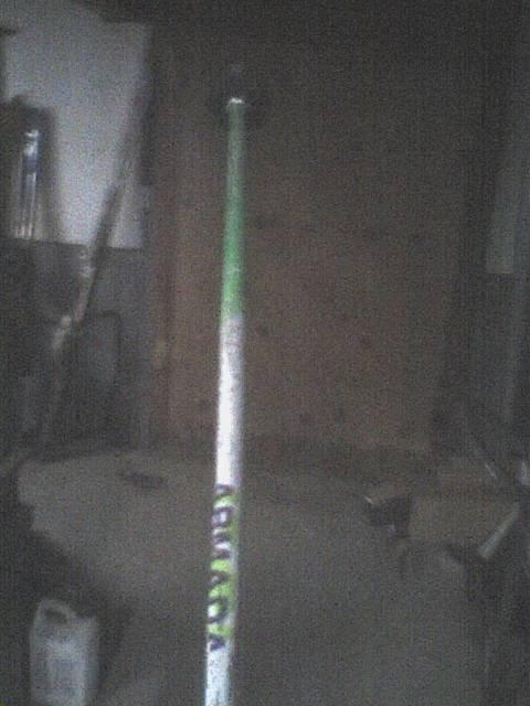 Custom poles