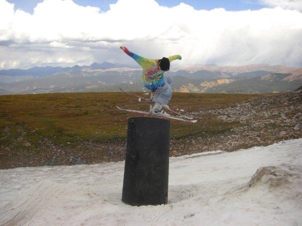 Breck bonkage sept. 27