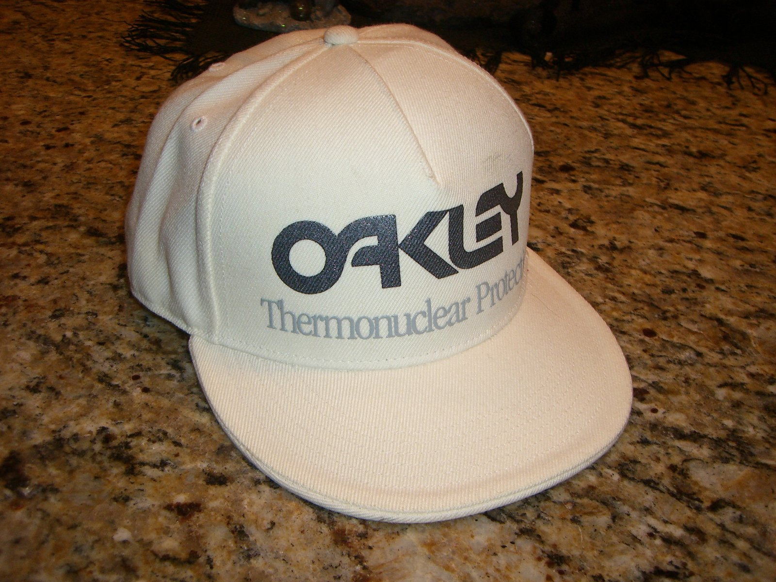 Oakley hat for sale