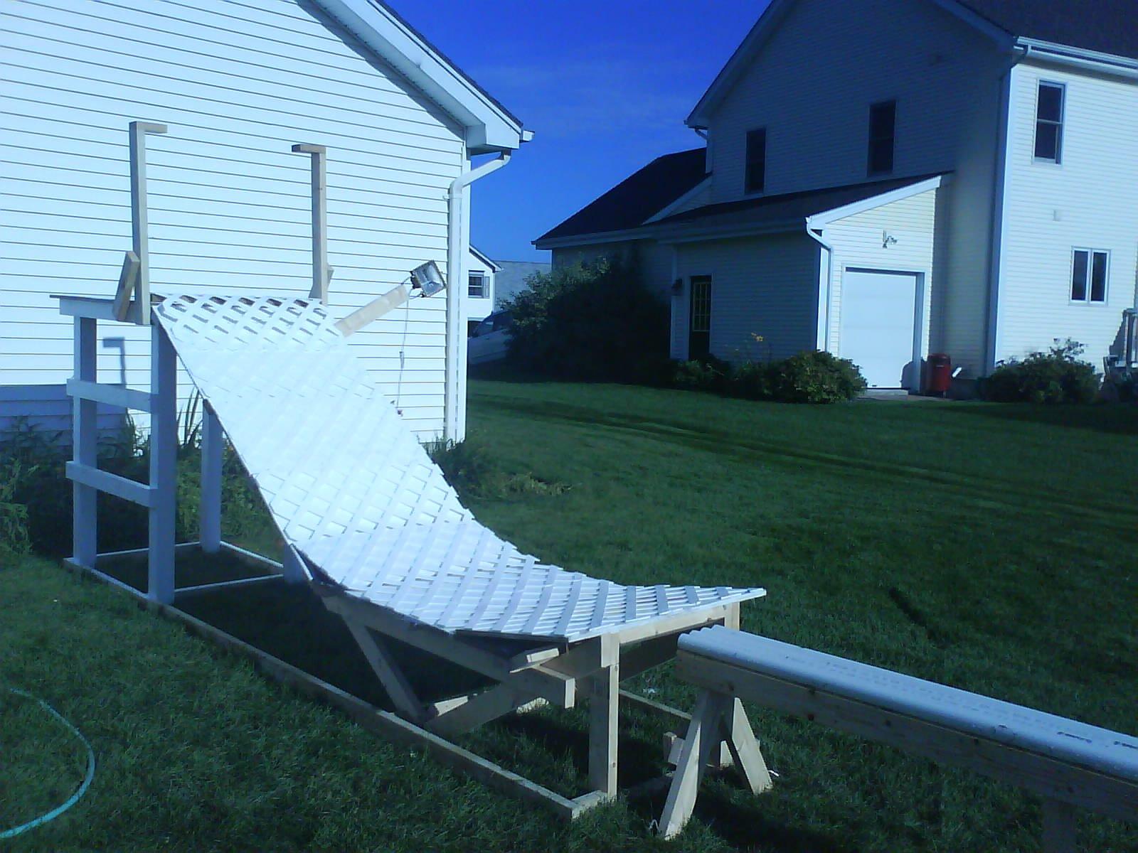 My Summer Setup