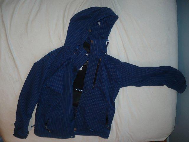 DNA Jacket