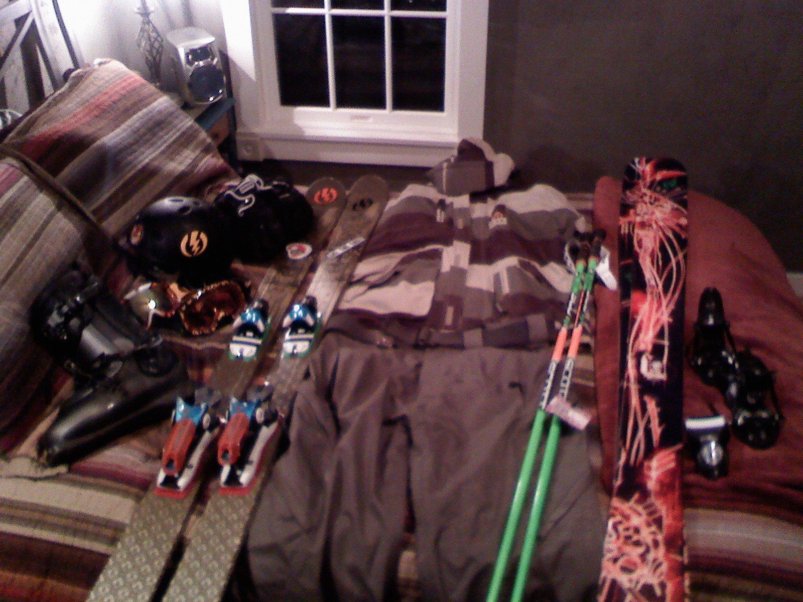 09 set up