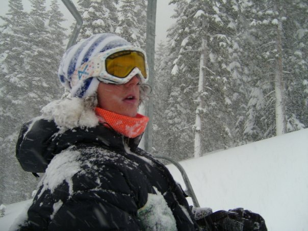 Snowday at N*