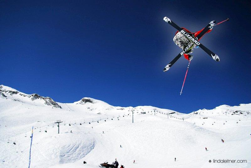 Blizzard Skis 1