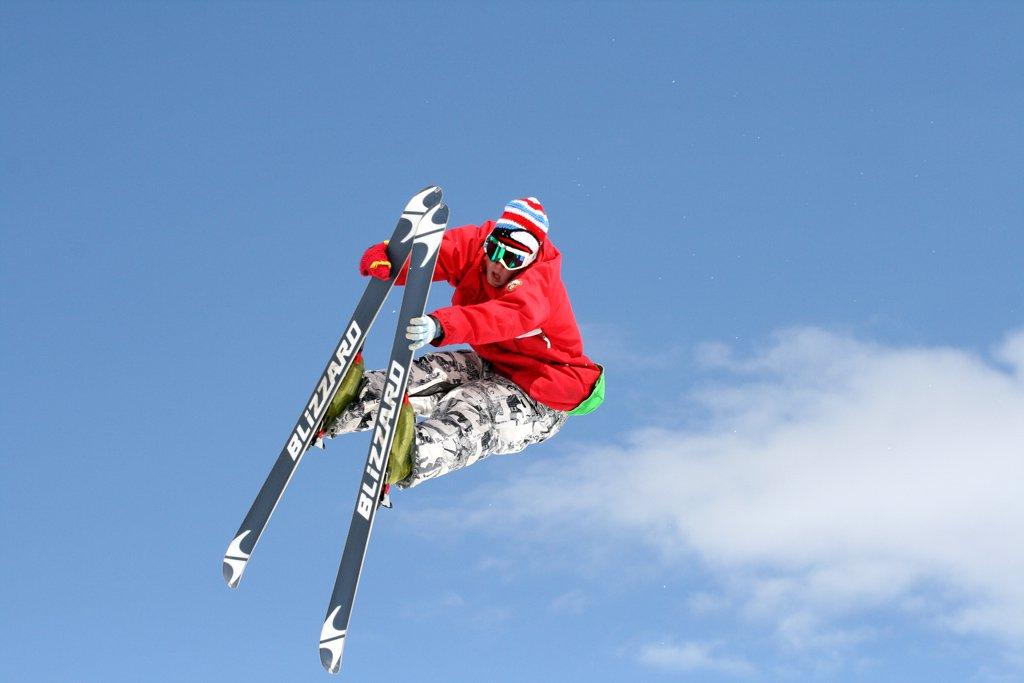Blizzard Skis 2
