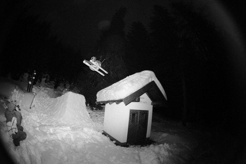 Blizzard Skis 4