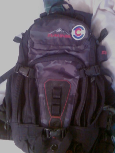 Bag co steeze