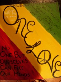 Marley quotes
