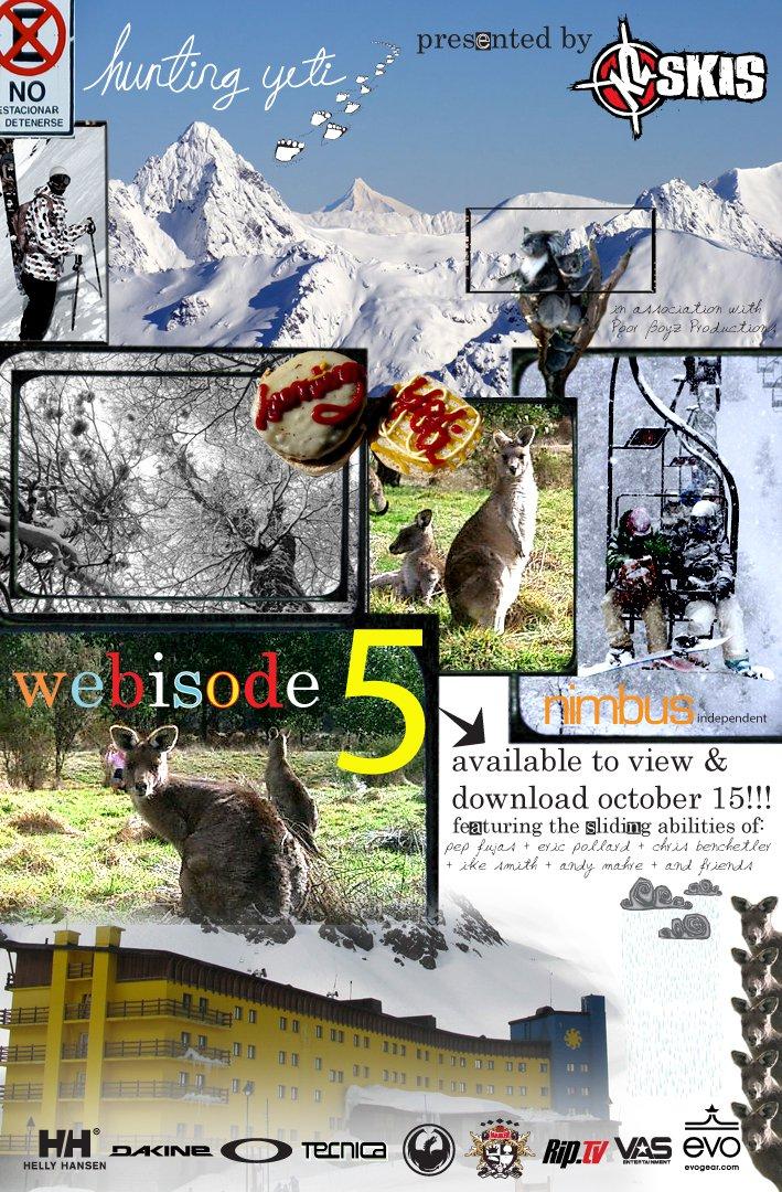 Webisode 5