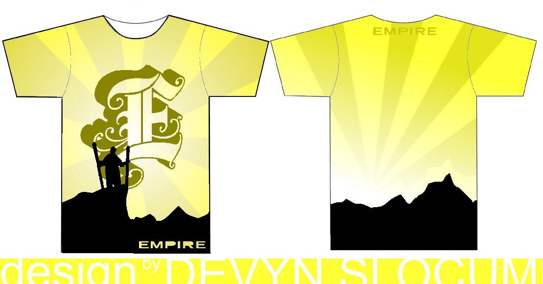 Empire tshirt