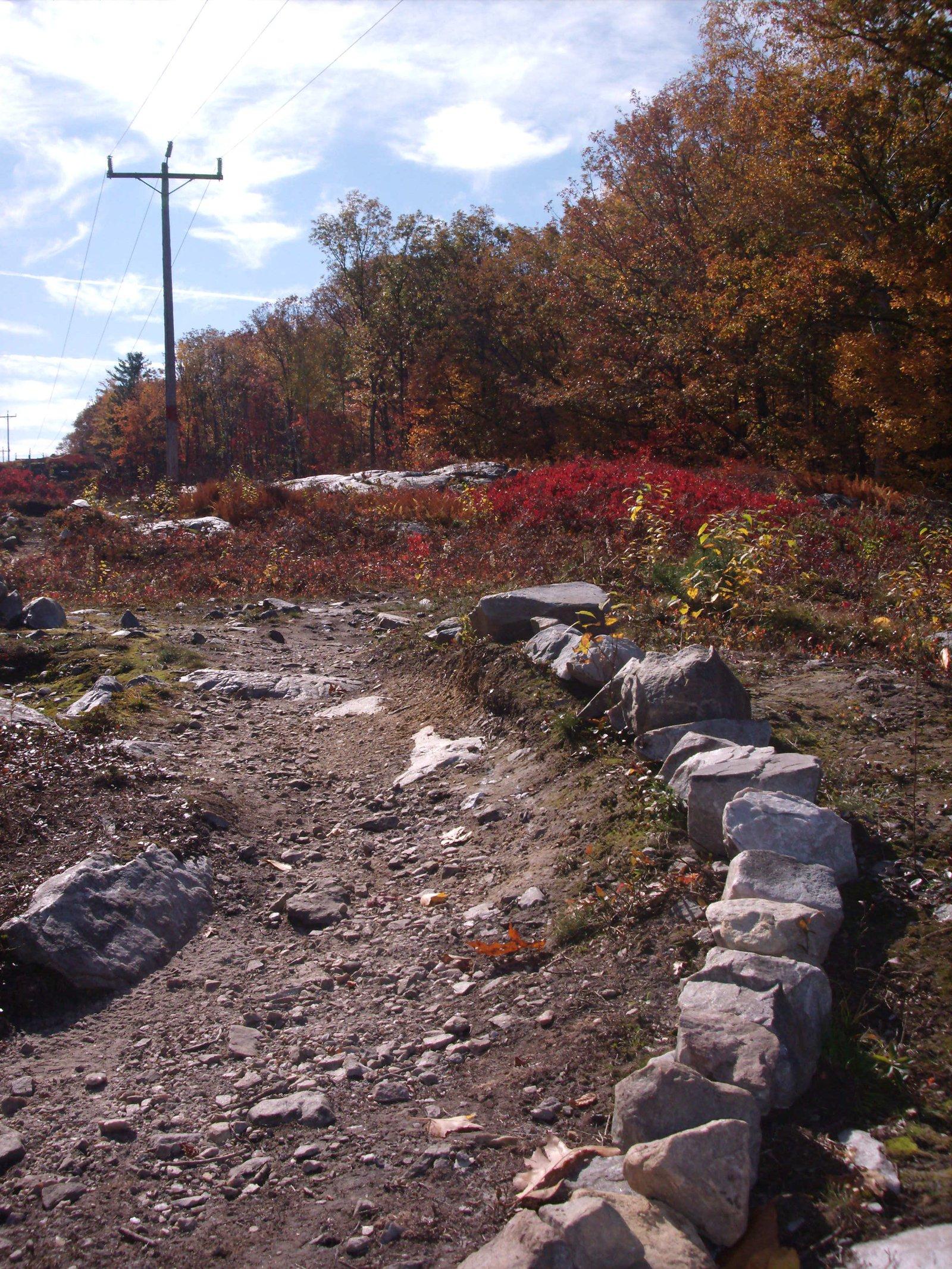 Underdog Trail