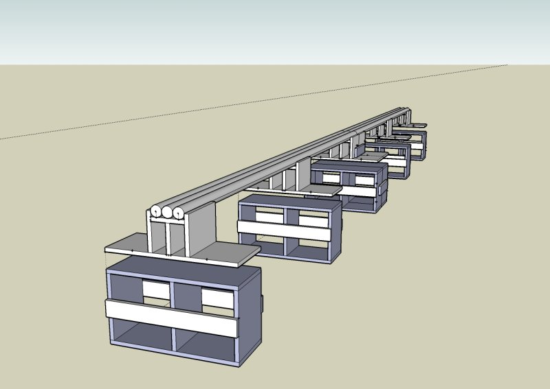 Rail plans