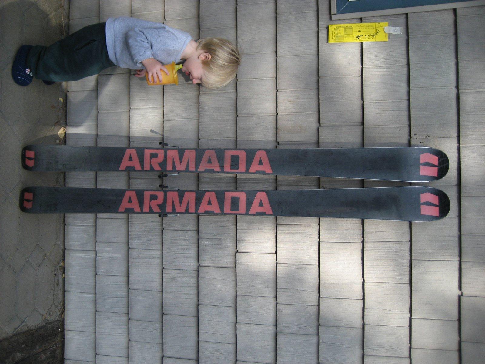 Armadas for sale arv 165 08 325