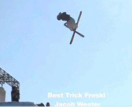 Jacob Wester Icer Air