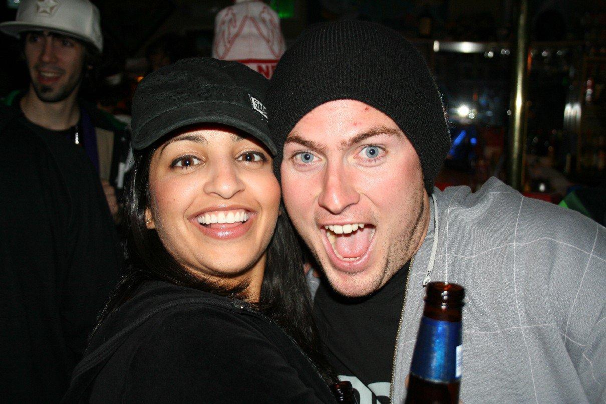KC Deane & Preethi B.