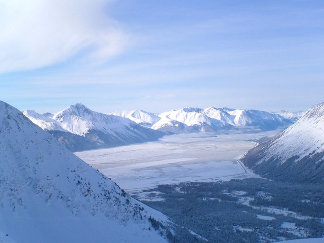Alaska mmmmm