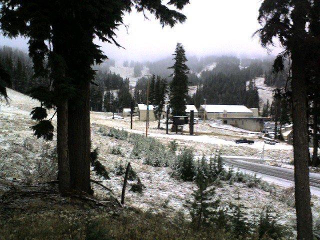 Snowfall October 20
