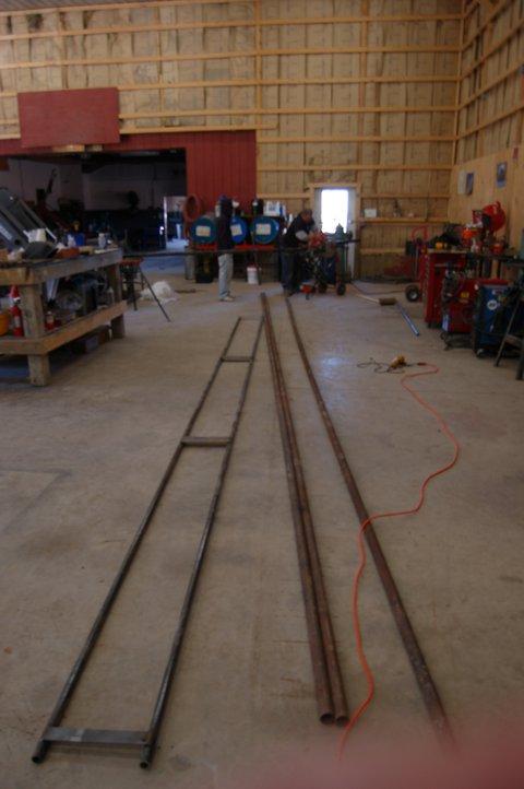 Toggenburgs new rails