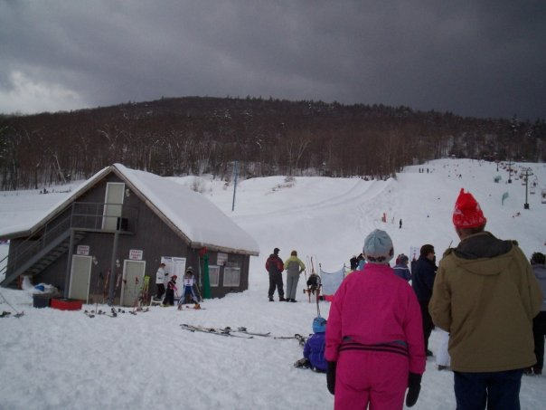 West Mountain Shack