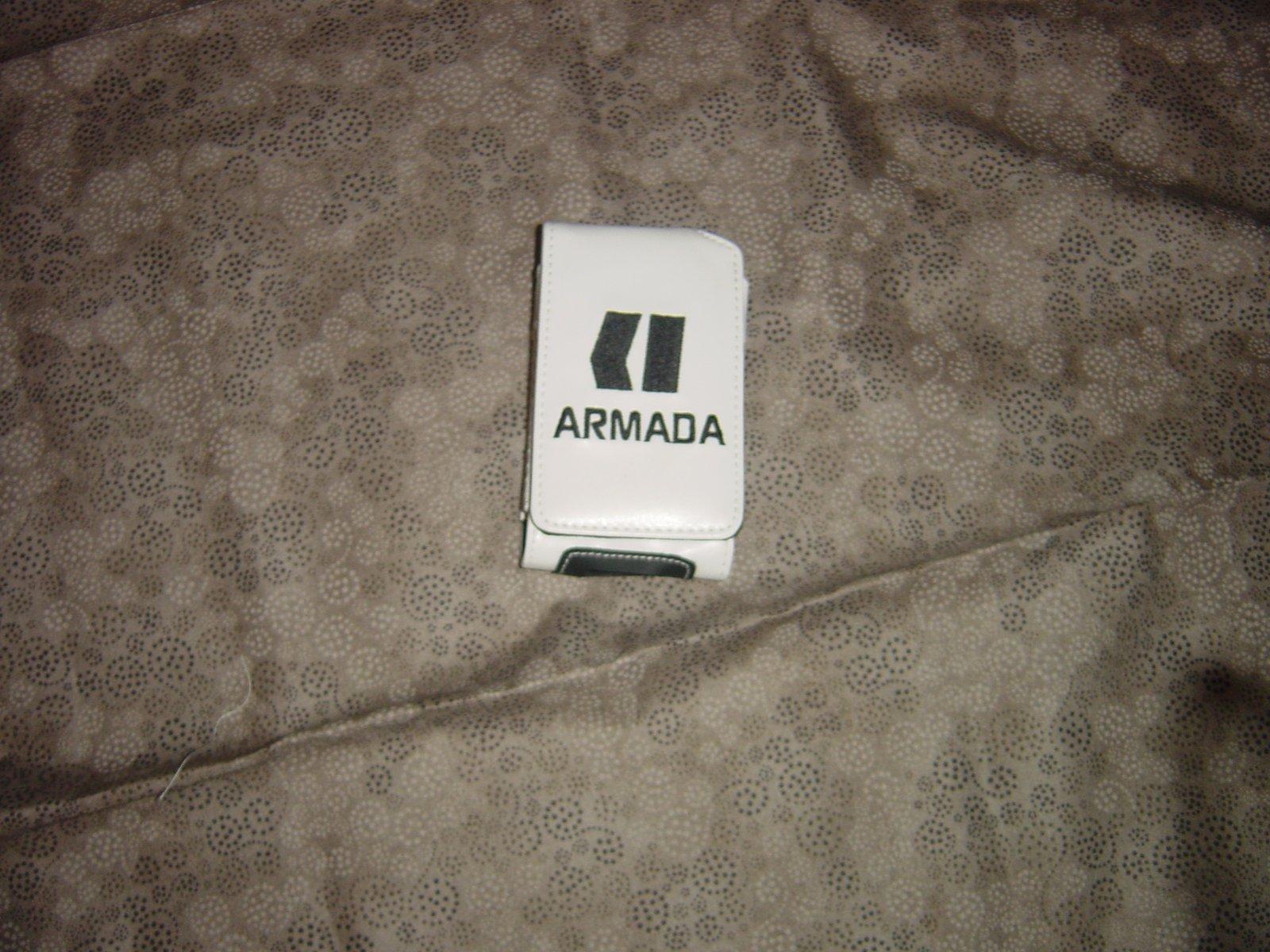 Armada ipod case