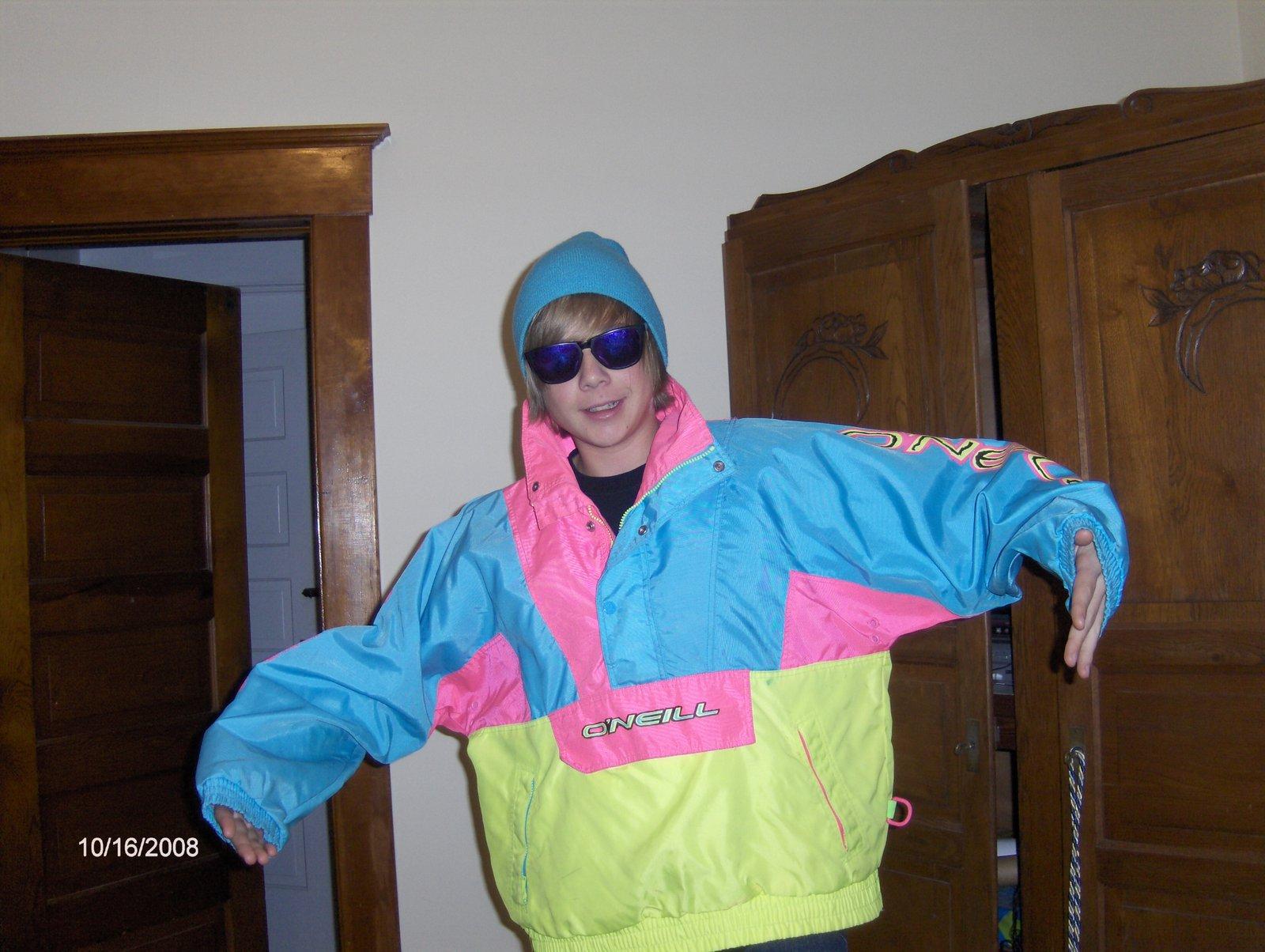 Oneil jacket
