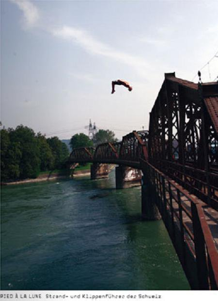 Bridge gainer