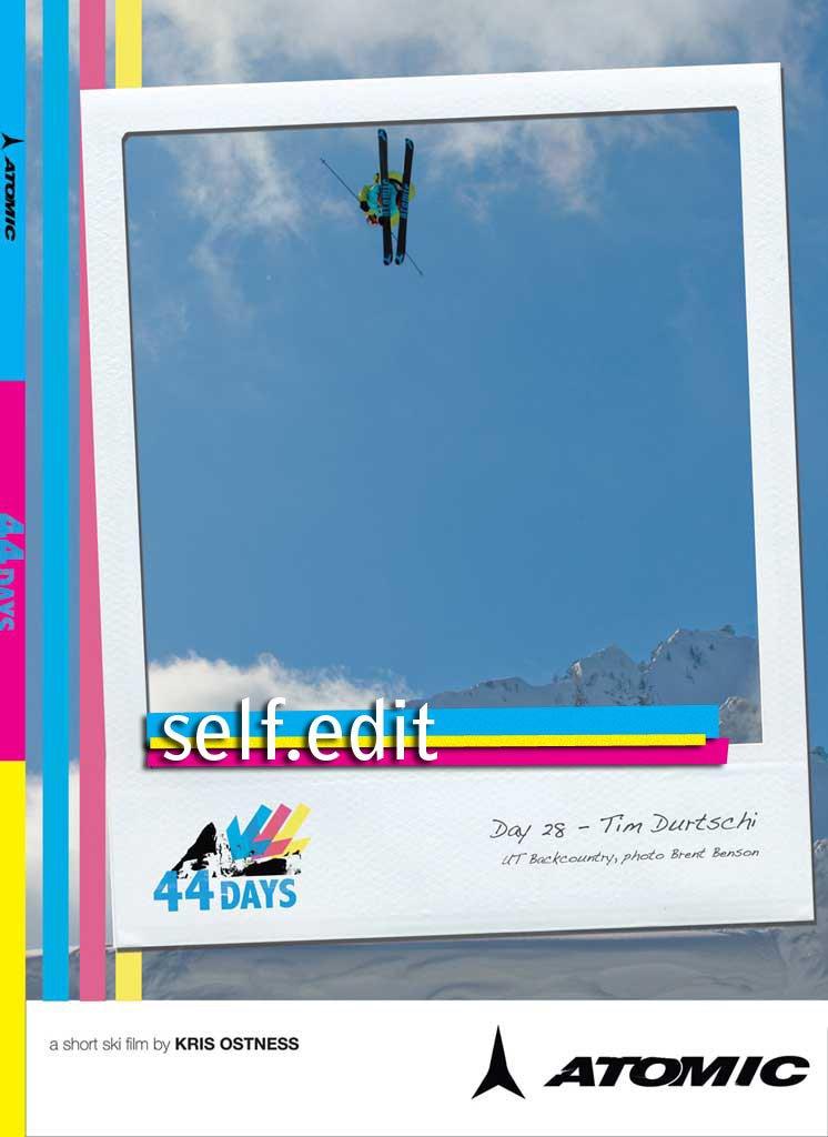 Self Edit